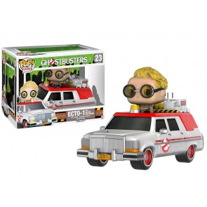 Ghostbusters (2016) - Ecto-1 Pop! Ride