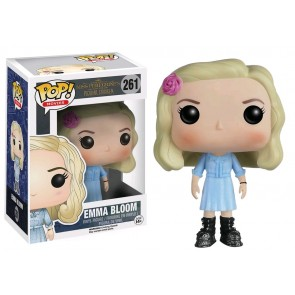 Miss Peregrine's Home for Peculiar Children - Emma Bloom Pop! Vinyl Figure