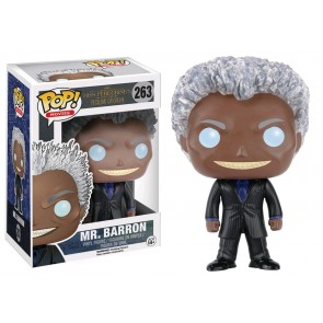Miss Peregrine's Home for Peculiar Children - Mr Barron Pop! Vinyl Figure