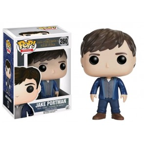 Miss Peregrine's Home for Peculiar Children - Jacob Portman Pop! Vinyl Figure