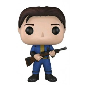 Fallout 4 - Sole SurvivorPop! Vinyl Figure