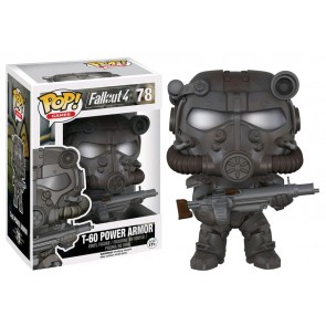 Fallout 4 - T-60 Power Armor Pop! Vinyl Figure