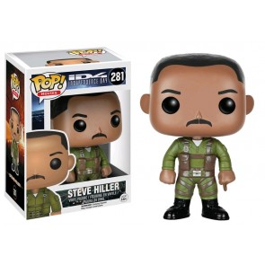 Independence Day - Steve Hiller Pop! Vinyl Figure