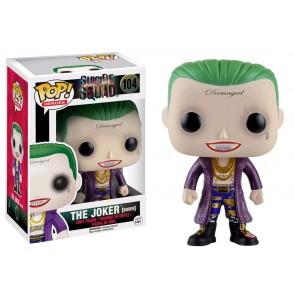 Suicide Squad - Joker Boxer Pop! Vinyl Figure