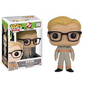 Ghostbusters (2016) - Kevin Pop! Vinyl Figure