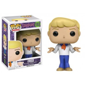 Scooby Doo - Fred Pop!