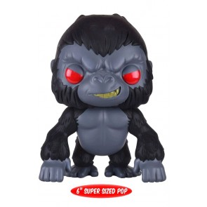 "Flash - Gorilla Grodd 6"" SDCC 2016 Exclusive Pop! Vinyl Figure"