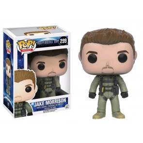 Independence Day 2: Resurgence - Jake Pop! Vinyl Figure