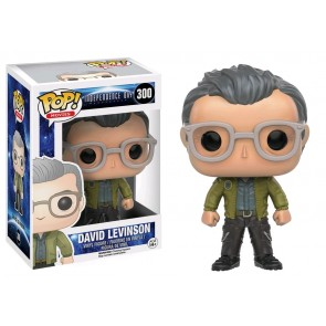 Independence Day 2: Resurgence - David Pop! Vinyl Figure