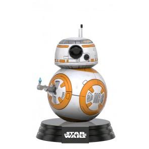 Star Wars - BB-8 Thumbs Up Episode 7 The Force Awakens SDCC 2016 Exclusive Pop! Vinyl Figure