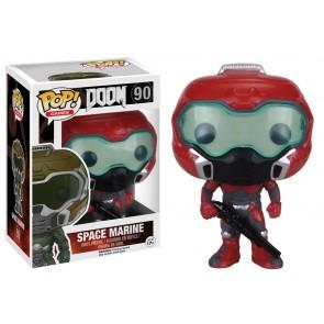 Doom - Elite Guy Pop! Vinyl Figure