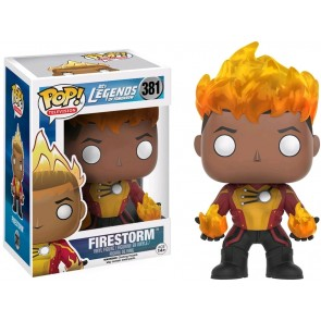 Legends of Tomorrow - Firestorm Pop! Vinyl Figure