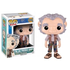 The BFG - The Big Friendly Giant Pop! Vinyl Figure
