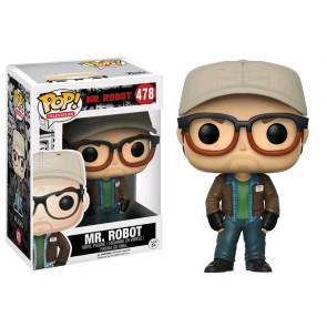 Mr Robot - Mr Robot Pop! Vinyl