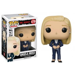 Mr Robot - Angela Moss Pop! Vinyl