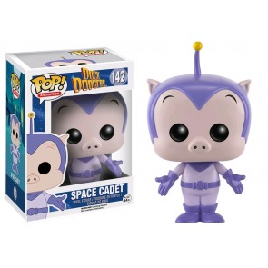 Duck Dodgers - Space Cadet Pop!