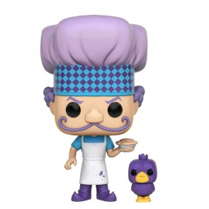 Strawberry Shortcake - Purple Pieman & Berry Bird Scented SDCC 2016 Exclusive Pop! Vinyl Figure