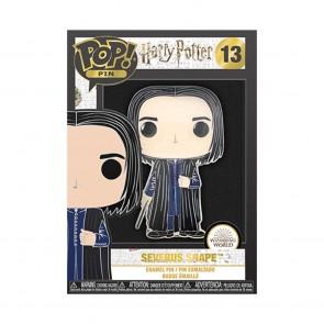 "Harry Potter - Severus Snape 4"" Pop! Enamel Pin"