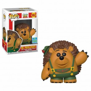 Toy Story - Mr Pricklepants Pop! Vinyl SDCC 2019