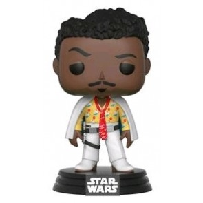 Star Wars: Solo - Lando Calrissian US Exclusive #1 Pop! Vinyl