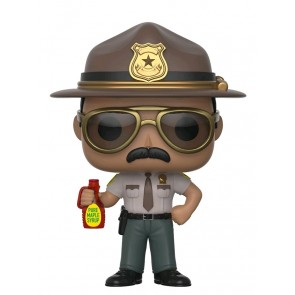 Super Troopers - Ramathorn Pop! Vinyl