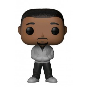 New Girl - Winston Pop! Vinyl