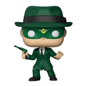Green Hornet - Green Hornet (1960) Specialty Series Exclusive Pop! Vinyl