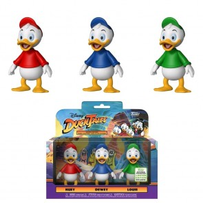 Duck Tales - Triplets Action Figure 3-Pack ECCC 2019