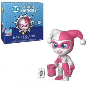 Batman - Harley Quinn Pink 5-Star NYCC 2018