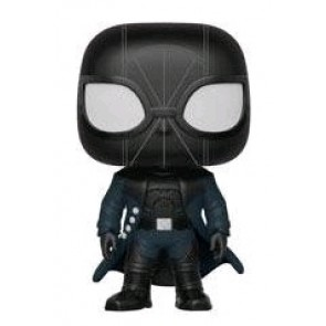 Spider-Man: Into the Spider-Verse - Spider-Man Noir Pop! Vinyl