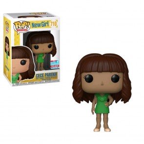 New Girl - CeCe Parekh Pop! Vinyl NYCC 2018