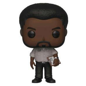 The Office - Darryl Philbin Pop! Vinyl