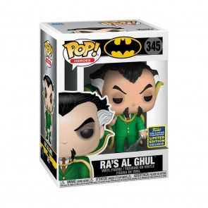 Batman - Ra's al Ghul Pop! Vinyl SDCC 2020