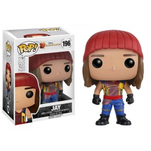 Descendants - Jay Pop! Vinyl Figure