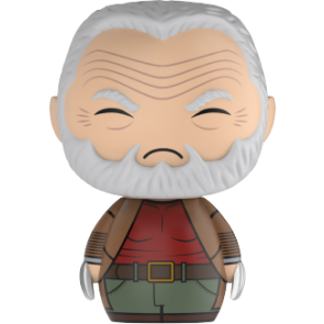 X-Men - Old Man Logan Dorbz NYCC2017
