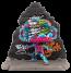 SpiderMan - Miles Grafitti Deco Pop! Vinyl Deluxe NYCC 2020