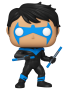 Batman - Nightwing Pop! Vinyl NYCC 2020