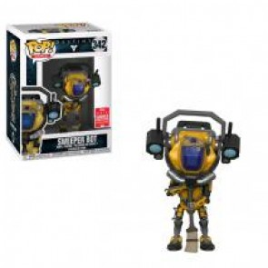 Destiny - Sweeper Bot Pop! SD18 RS