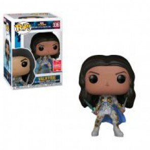 Thor 3 - Valkyrie Heroic Pop! SD18 RS