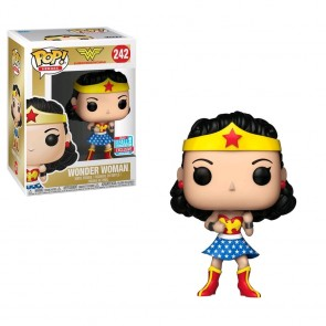 Wonder Woman - First Appearance Pop! Vinyl NYCC 2018