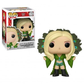 WWE - Charlotte Flair Pop! Vinyl