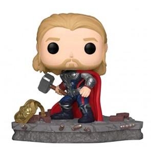 Avengers - Thor (Assemble) US Exclusive Pop! Deluxe