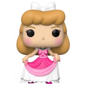 Cinderella - Cinderella Pink Dress Pop! Vinyl