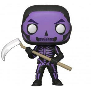 Fortnite - Skull Trooper Purple US Exclusive Pop! Vinyl
