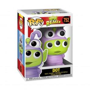 Pixar - Alien Remix Dot Pop! Vinyl