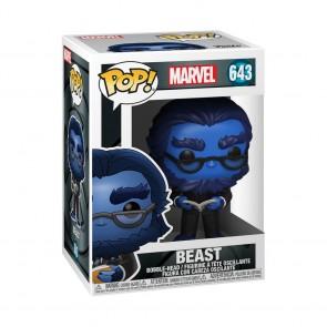 X-Men (2000) - Beast 20th Anniversary Pop! Vinyl