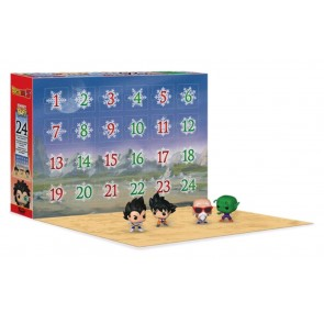Dragon Ball Z - Pocket Pop! Advent Calendar