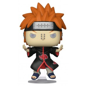 Naruto: Shippuden - Pain with Shinra Tensei Glow US Exclusive Pop! Vinyl