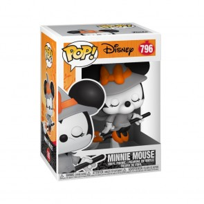 Mickey Mouse - Witchy Minnie Pop! Vinyl
