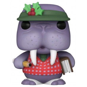 Peppermint Lane - Tusky Ledger Pop! Vinyl